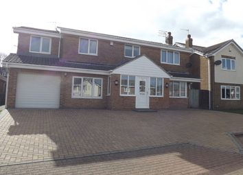 Thumbnail 5 bed property to rent in Shearwater, Whitburn, Sunderland