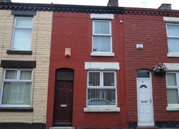 Thumbnail 2 bed terraced house to rent in Ismay Street, Walton
