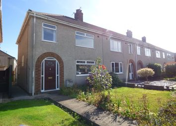 Thumbnail 3 bed end terrace house to rent in Flaxpits Lane, Winterbourne, Bristol