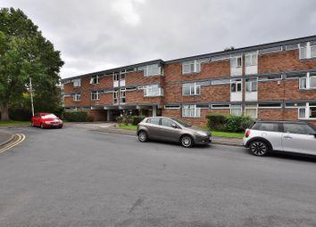 Thumbnail 2 bedroom flat for sale in The Lindens, Newbridge Crescent, Wolverhampton