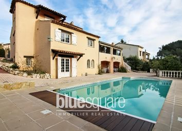 Thumbnail 3 bed property for sale in Mandelieu-La-Napoule, Alpes-Maritimes, 06210, France
