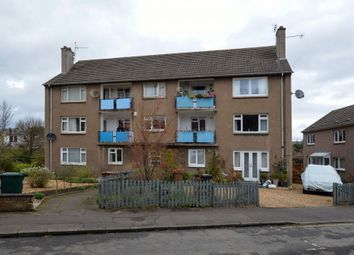 Thumbnail 2 bed flat for sale in 17/6 Orchard Brae Gardens, Orchard Brae, Edinburgh