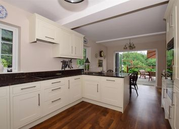 Thumbnail 4 bedroom detached house for sale in Tot Hill, Headley, Epsom, Surrey