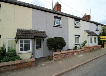 Thumbnail 1 bed terraced house for sale in Station Road, North Luffenham, Oakham