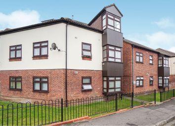 Thumbnail 1 bed flat for sale in 19-21 Bullar Road, Southampton