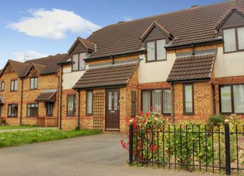 Thumbnail 2 bed terraced house for sale in Council Avenue, Hull