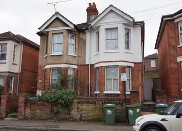 Thumbnail 5 bedroom semi-detached house for sale in Burlington Road, Southampton, United Kingdom, Southampton