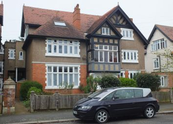 Thumbnail 3 bed property for sale in Grimston Avenue, Folkestone