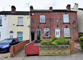 Thumbnail 2 bedroom terraced house for sale in Spibey Lane, Rothwell