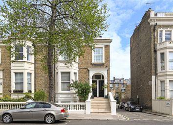 Warwick Avenue, Maida Vale, London W9 property