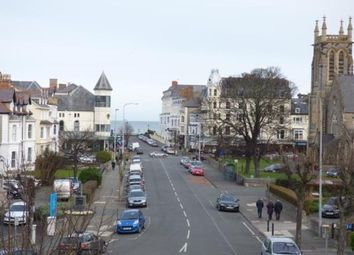 Thumbnail 1 bed flat for sale in St Annes Apartments, 6 Augusta Street, Llandudno, Conwy