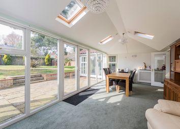 Thumbnail 5 bed detached bungalow for sale in Stanton, Bury St Edmunds, Suffolk