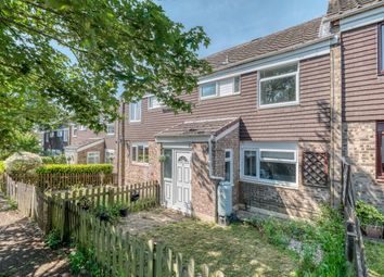 Thumbnail 3 bed terraced house to rent in Maxstoke Close, Redditch