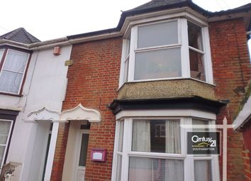 Thumbnail 3 bed flat to rent in Broadlands Road, Southampton, Hampshire