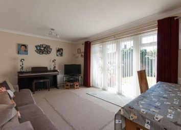 Thumbnail 3 bedroom semi-detached house for sale in Claremont Road, Deal