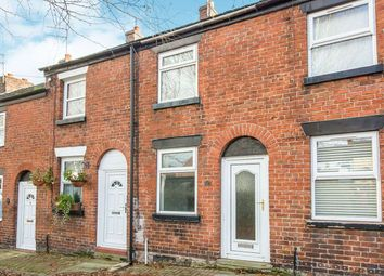Thumbnail 3 bed terraced house to rent in John Street, Congleton