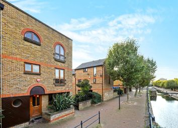 Thumbnail 5 bed end terrace house for sale in Portland Square, London