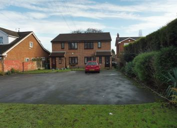 Thumbnail 2 bedroom flat for sale in Hollyhedge Road, West Bromwich
