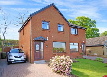 Thumbnail 3 bed semi-detached house for sale in Blair Avenue, Bo'ness