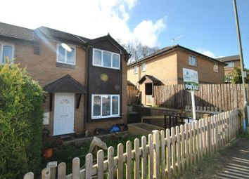 Thumbnail 3 bed end terrace house for sale in Bream, Nr. Lydney, Gloucestershire
