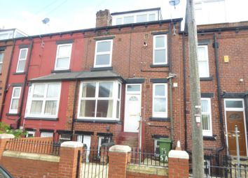 Thumbnail 2 bedroom terraced house for sale in St Hildas Avenue, Cross Green