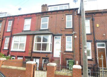 Thumbnail 2 bedroom terraced house for sale in St Hildas Avenue, Cross Green