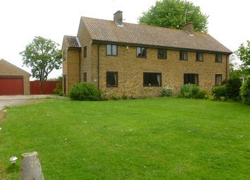 Thumbnail 4 bed semi-detached house to rent in Church End, Paglesham, Rochford