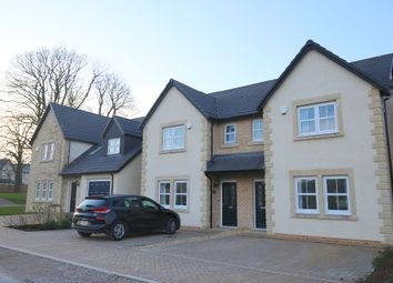 Thumbnail 3 bed semi-detached house for sale in Cassidy Drive, Lancaster