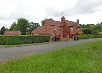 Thumbnail 5 bedroom detached house for sale in Chapel Lane, Wythall, Birmingham