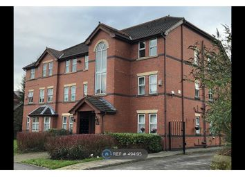 Thumbnail 2 bed flat to rent in Edgeley, Stockport