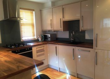 Thumbnail 2 bed property to rent in Rusham Road, Egham, Surrey