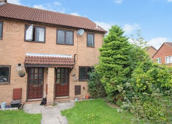Thumbnail 2 bed end terrace house to rent in The Teasels, Warminster, Wiltshire