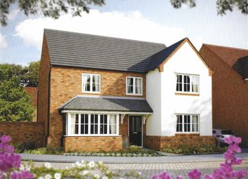 Thumbnail 5 bedroom property for sale in Marbury Meadows, Wrenbury, Nantwich