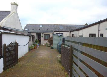 Thumbnail 2 bed cottage for sale in Stapleton Road, Annan