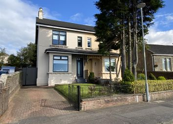 Thumbnail 2 bed property for sale in Townhead Road, Townhead, Coatbridge