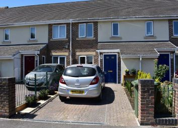 Thumbnail 2 bed terraced house for sale in The Oaks, Newbury