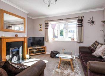 Thumbnail 2 bed semi-detached house for sale in Wellington Road, Bromley