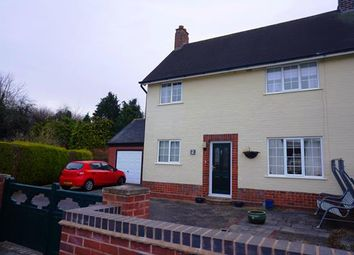 Thumbnail 3 bed semi-detached house to rent in The Dale, Tiverton, Tarporley