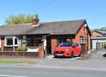 Thumbnail 3 bedroom semi-detached bungalow for sale in Collingwood Road, Chorley