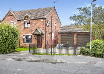3 bed semi-detached house for sale in East Grove, Gipsyville, Hull HU4
