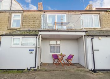 Thumbnail 2 bedroom terraced house for sale in Harbour Road, Seahouses