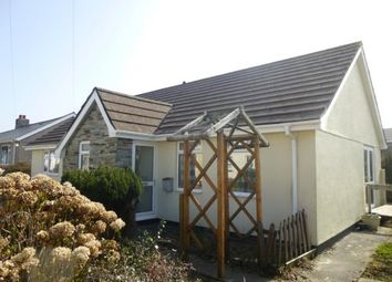 Thumbnail 3 bedroom bungalow for sale in Callington, Cornwall