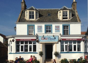Thumbnail Hotel/guest house for sale in High Street, Crail, Fife