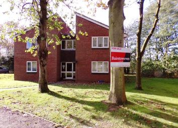 Thumbnail 1 bed flat for sale in Newhall Farm Close, Sutton Coldfield, West Midlands, .