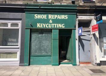 Retail premises for sale in Easter Road, Edinburgh EH6