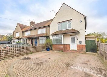 Thumbnail 3 bed end terrace house for sale in Brookside, George Green Road, George Green, Buckinghamshire