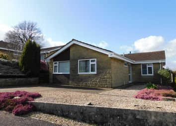 Thumbnail 3 bed detached bungalow to rent in Brunenburg Way, Axminster