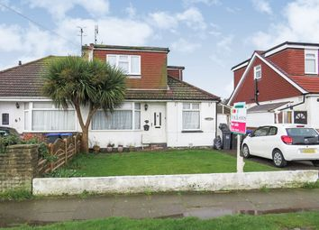 Thumbnail 2 bed bungalow for sale in Elms Drive, Lancing