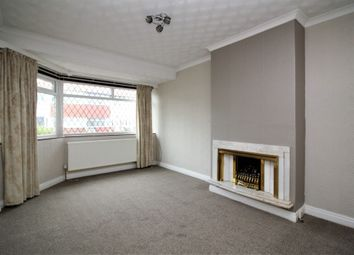 Thumbnail 2 bed bungalow to rent in Meadowcroft Avenue, Cleveleys