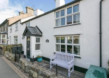 Thumbnail 4 bed terraced house for sale in Conway Road, Tal-Y-Bont, Conwy, North Wales
